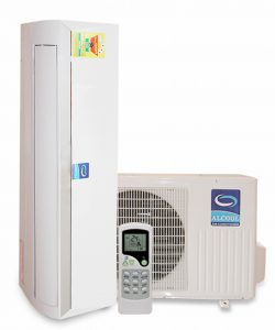 Alcool range of airconditioners